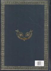 Verso de Le cinquième évangile -INT- Intégrale