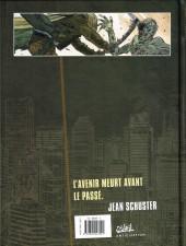 Verso de Zombies (Peru/Cholet) -4- Les moutons