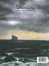 Verso de Vikingar -2- Le Rocher aux Sorciers