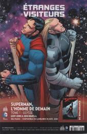 Verso de Superman Saga -23- Numéro 23