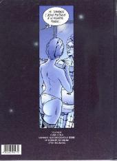 Verso de Vanity Benz -4- Little Big Bang
