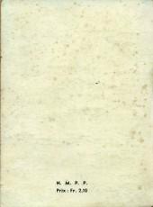 Verso de Nevada (LUG) -Rec17- Album N°17 (du n°95 au n°100)