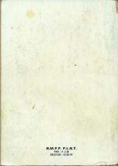 Verso de Nevada (LUG) -Rec28- Album N°28 (du n°219 au n°226)