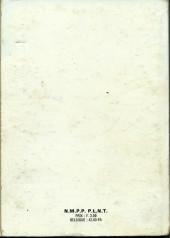 Verso de Nevada (LUG) -Rec30- Album N°30 (du n°235 au n°242)