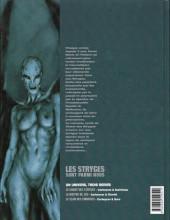 Verso de Le chant des Stryges -7- Rencontres