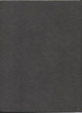 Verso de Lucky Luke (Intégrale luxe) -8H- Tomes 37 à 41