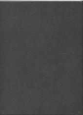 Verso de Lucky Luke (Intégrale luxe) -3C- Tome 11 à 15