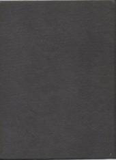 Verso de Lucky Luke (Intégrale luxe) -10J- Tomes 31-47-48-49-55