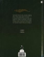 Verso de Odilon Verjus (Les exploits d') -1- Papous