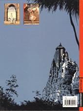 Verso de India dreams -2- Quand revient la mousson