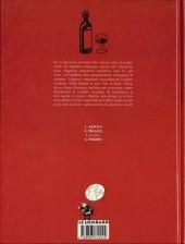 Verso de Odilon Verjus (Les exploits d') -2- Pigalle