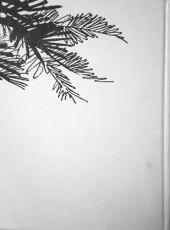 Verso de Corto Maltese (Intégrales en coffret) -INT2b- Sous le signe du Capricorne - Corto toujours un peu plus loin