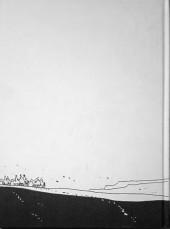 Verso de Corto Maltese (Intégrales en coffret) -INT4b- Corto Maltese en Sibérie - Fable de Venise