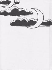 Verso de Corto Maltese (Intégrales en coffret) -INT6b- Tango - Les Helvétiques