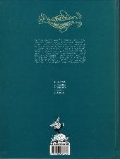 Verso de Odilon Verjus (Les exploits d') -3- Eskimo