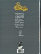 Verso de Odilon Verjus (Les exploits d') -4- Adolf