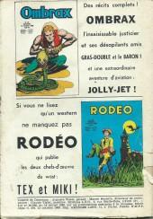 Verso de Yuma (1re série) -84- Le petit ranger
