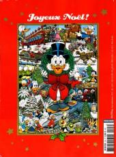 Verso de Picsou Magazine Hors-série Collector -3- Les trésors de Donald 3
