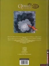 Verso de Odilon Verjus (Les exploits d') -5- Breiz Atao