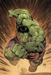 Verso de Marvel Fun -5- L'attaque des géants de glace !