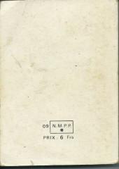 Verso de Zembla (Spécial) -Rec17- Album N°17 (du n°49 au n°51)