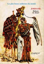 Verso de Rin Tin Tin & Rusty (2e série) -3- La dernière bataille