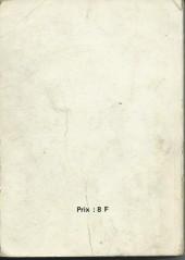 Verso de Zembla (Spécial) -Rec23- Album N°23 (du n°68 au n°70)
