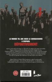 Verso de Walking Dead -FL11- Guerre totale - Une autre vie