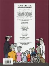 Verso de Le chat -3c15- La Vengeance du Chat