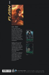 Verso de Flash (Série TV) -1- Volume 1