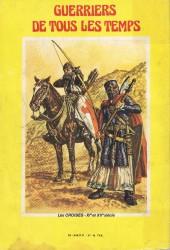 Verso de Rin Tin Tin & Rusty (2e série) -98- Le dernier galop