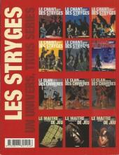 Verso de Le chant des Stryges -1b03- Ombres