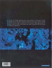 Verso de Black Op -2a- Tome 2