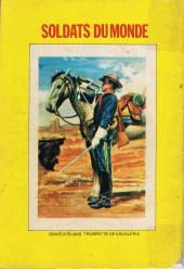Verso de Rin Tin Tin & Rusty (2e série) -59- Le justicier des Comanches