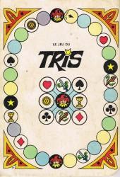 Verso de Rin Tin Tin & Rusty (2e série) -61- Les héros de fort Victory