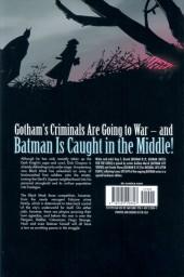 Verso de Batman (1940) -INT- Life After Death