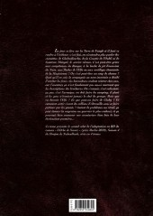 Verso de Le donjon de Naheulbeuk -11a2015- Tome 11