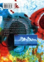 Verso de Les oubliés (Koike) -1- Tome 1