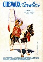 Verso de Rin Tin Tin & Rusty (2e série) -160- Le dieu soleil