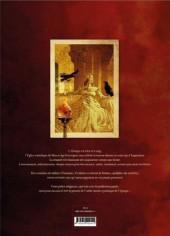 Verso de Chamonix Mont-Blanc -5- Les Ténèbres de l'Inquisition au cœur des Alpes
