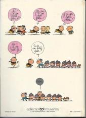 Verso de Les gnanGnan -a78- Les GnanGnan