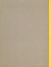 Verso de Maxime et Lisa -1- Le mystère de l'album-photo