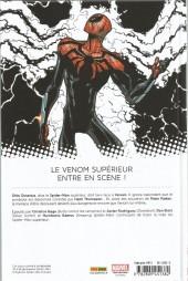 Verso de Superior Spider-Man (The) -5- Les Heures Sombres
