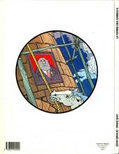 Verso de La ferme des animaux (Giraud/Bati) - La ferme des animaux