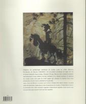 Verso de (AUT) Morris -9- L'art de Morris