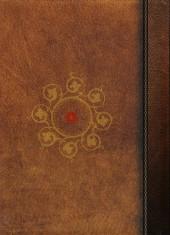 Verso de Ravermoon -INT- Edition Intégrale