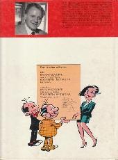 Verso de Spaghetti -211- Les tontons