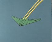Verso de Blake et Mortimer -23TT- Le bâton de plutarque