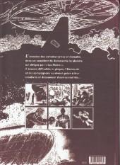 Verso de L'Éternaute -5- Le Retour 2