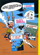 Verso de Les petits hommes -5a79- L'œil du Cyclope